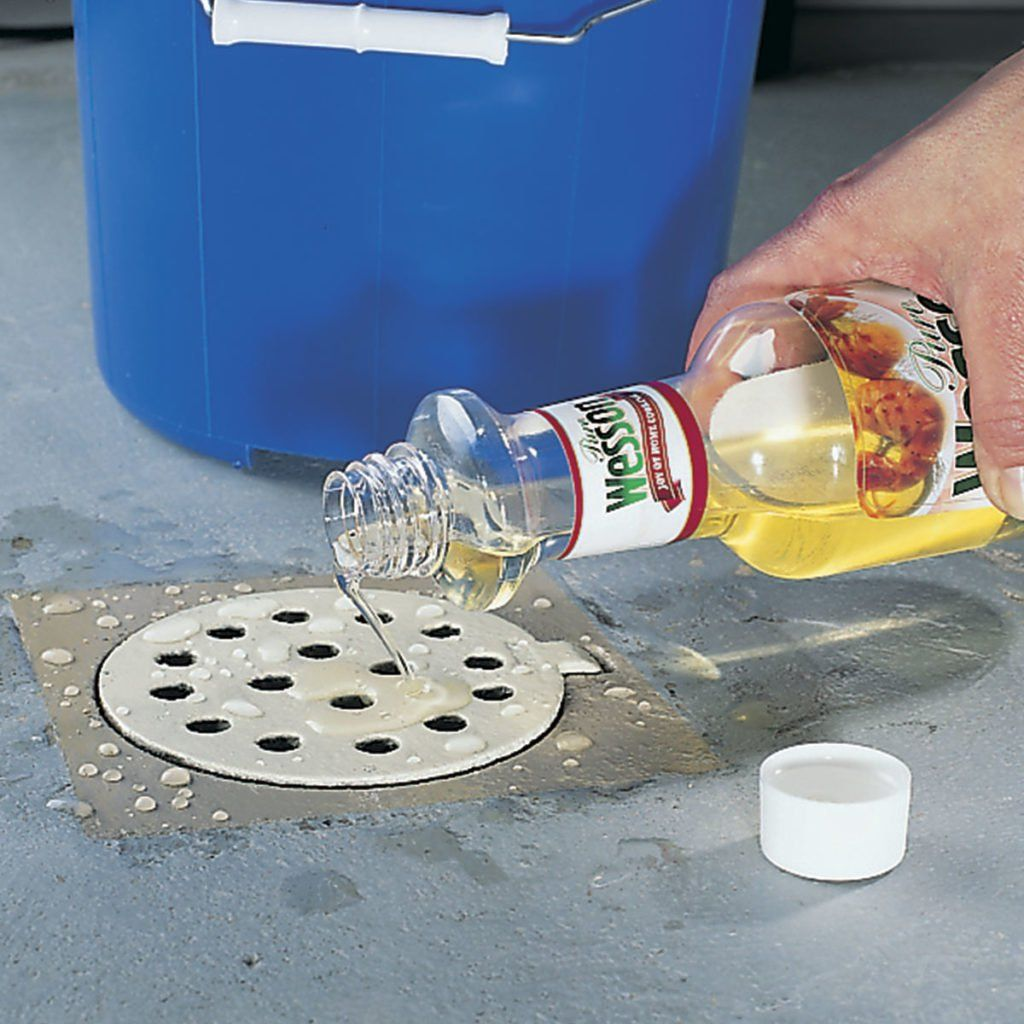 What S Haunting My House Shower Drain Smelly Shower Drain