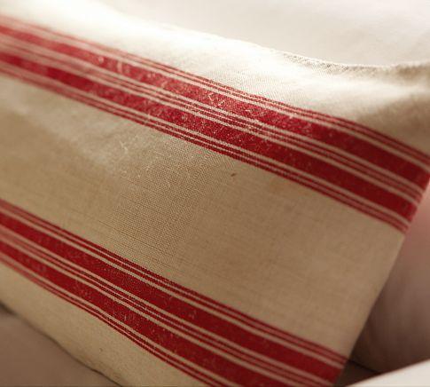 Vintage Grain Sack Vintage Table Linens Vintage Table