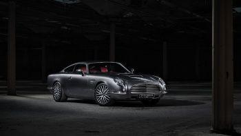 silver david brown automotive speedback gt front