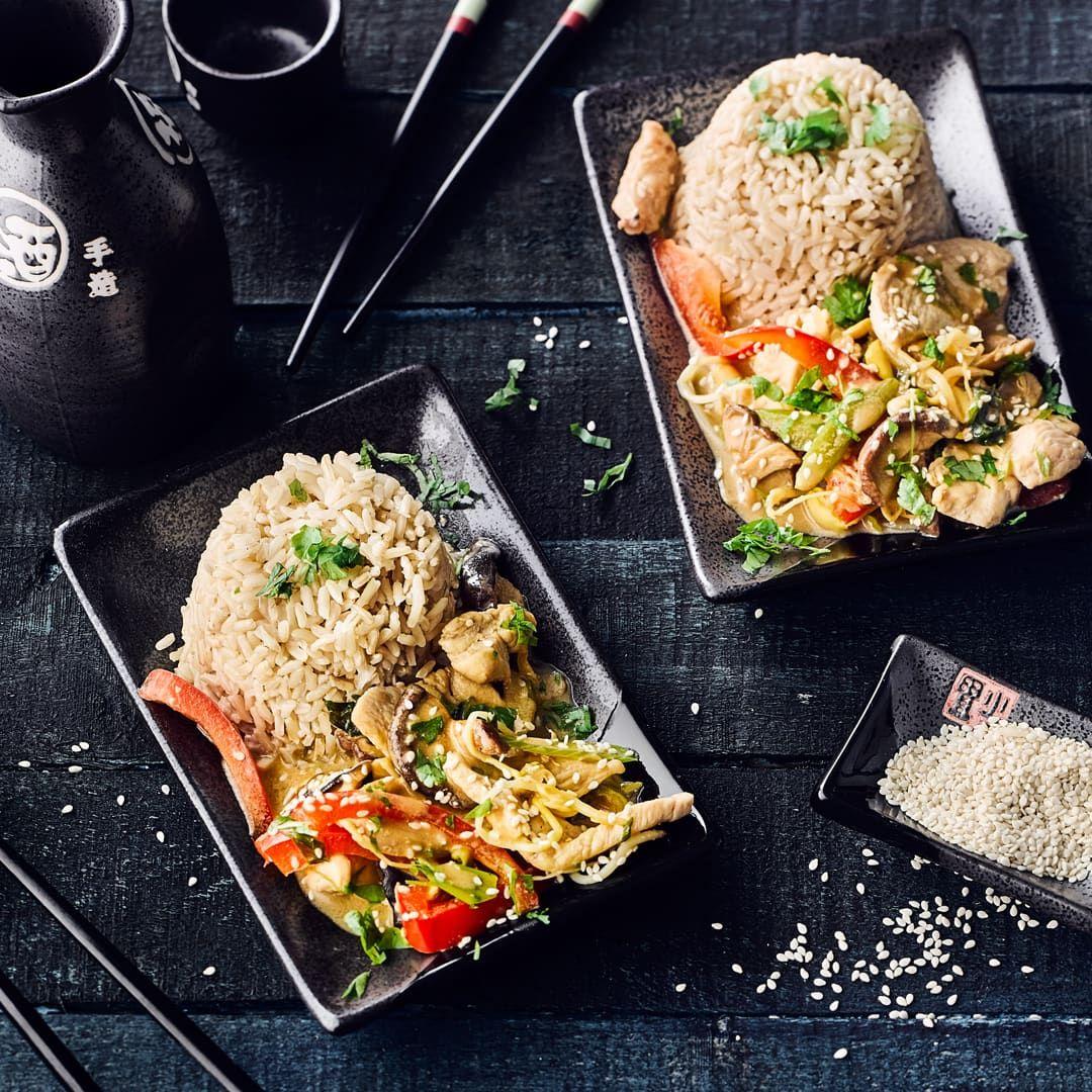 Asiapfanne Rezept Edeka Rezept In 2020 Rezepte Rezepte Gesund Lebensmittel Essen