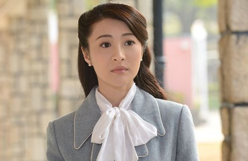 """Rosina Lam's performance in """"Momentary Lapse of Reason"""" is heavily praised. Many netizens are looking forward to see Rosina become a leading actress.."""