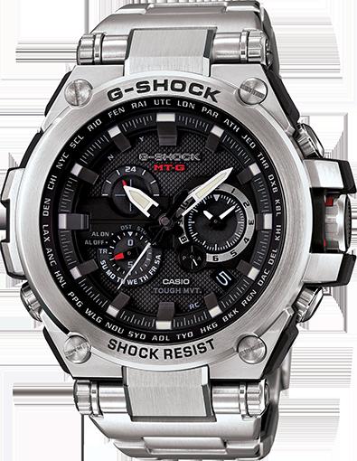847b58e10f2 MTGS1000D-1A - MT-G - Mens Watches