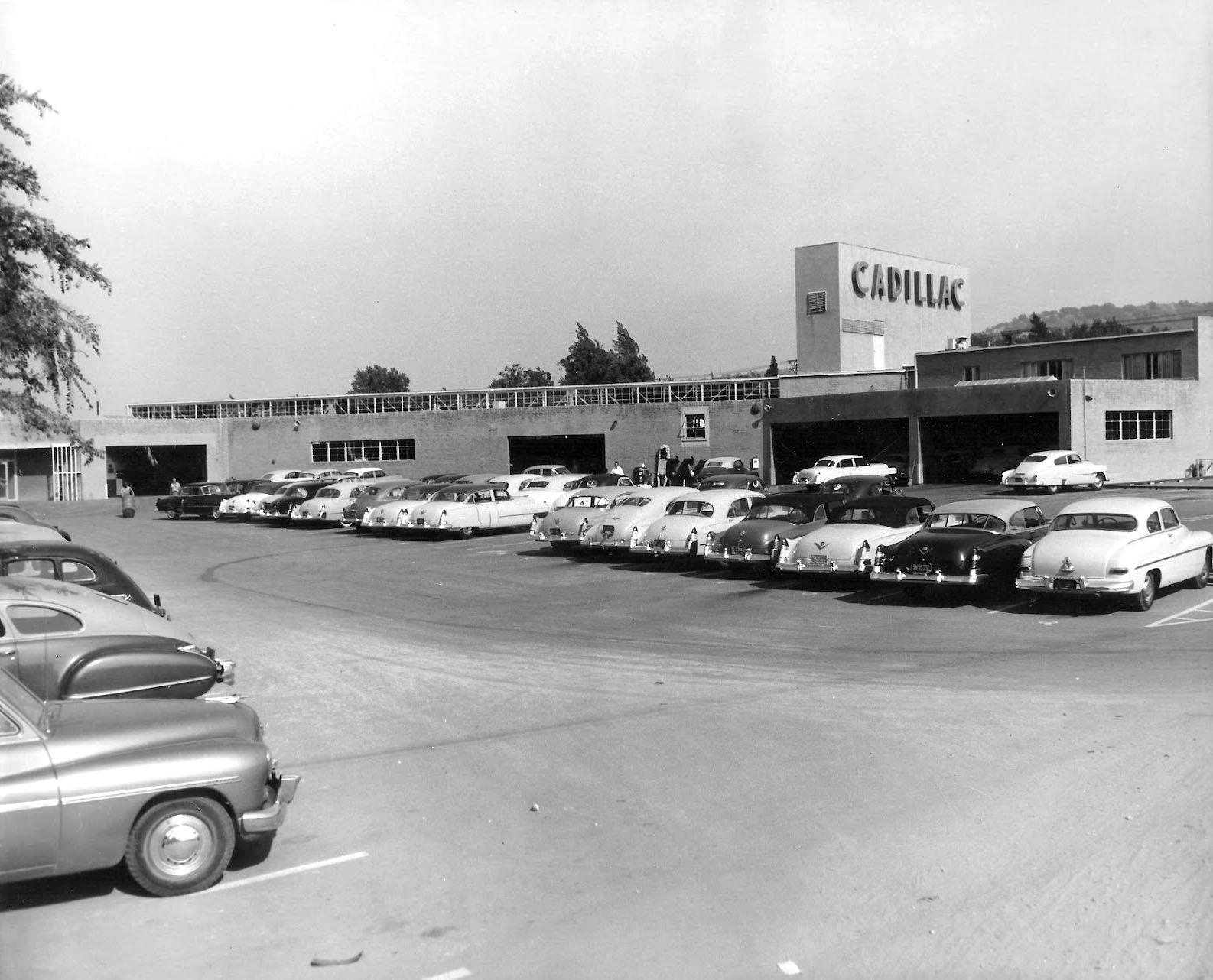 Casa De Cadillac >> Pin On Casa Automotive Group