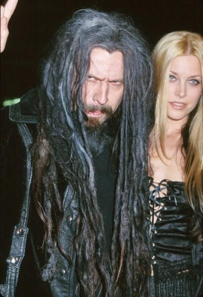 Good, agree rob zombie and sheri moon zombie You will