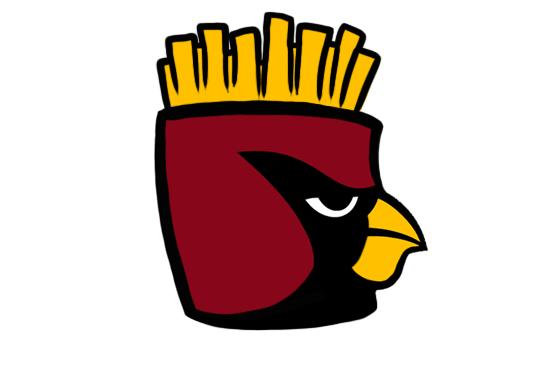 Cardinals Logo Nfl