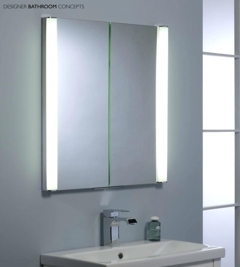 Bathroom Mirrors And Lighting 60 Inch