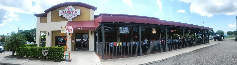 Explore Siesta Key Area Harry's Sports Bar Restaurant