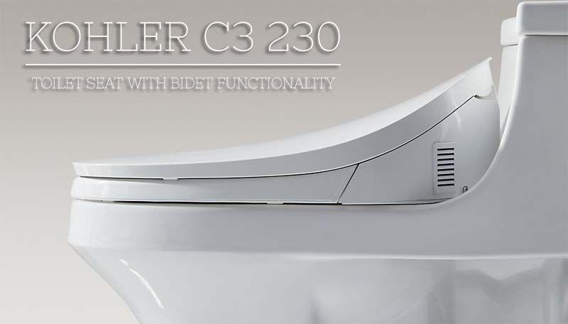 Is Kohler C3 230 A Good Bidet Toilet Seat Bidet Toilet Bidet Bidet Toilet Seat