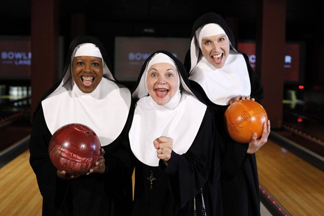 Sister Theresa Aleteia Noble wrote a hilarious piece a while back, 10 Things You Should Never Say to a Nun, and we asked if we could being it to you. We're very happy she was generous. Here&#…