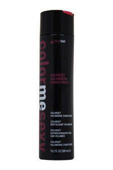 Color Me Sexy Colorset Volume Conditioner Sexy Hair 10.1 oz Conditioner Unisex