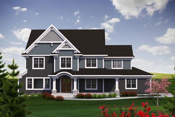 House Plan 70-1226 Future Home Pinterest House