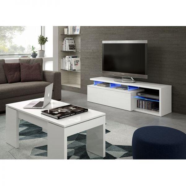 Módulo de TV Bluetech · 115€   New In – Lo más nuevo   Pinterest ...