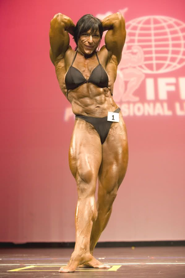 Image result for indian female body builders | Hard body