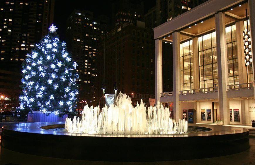 10 Reasons You Should Visit New York City This Christmas Season New York City Christmas Visit New York City Visit New York