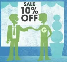 Groupon: 10% Off ANY Local Deal, 2 Days ONLY!