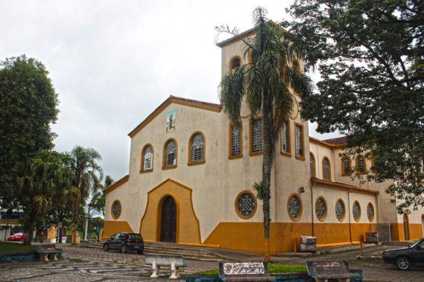 Apiai Com Imagens Igreja Matriz Monumentos Igreja