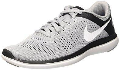 Nike Mens Free RN Flyknit 2017 Running Shoe BLACK/WHITE-VOLT 10.0 |  zapatillas | Pinterest | Running shoes, Running and Road running