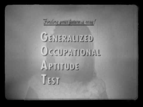 Fallout 3 ad: G.O.A.T.