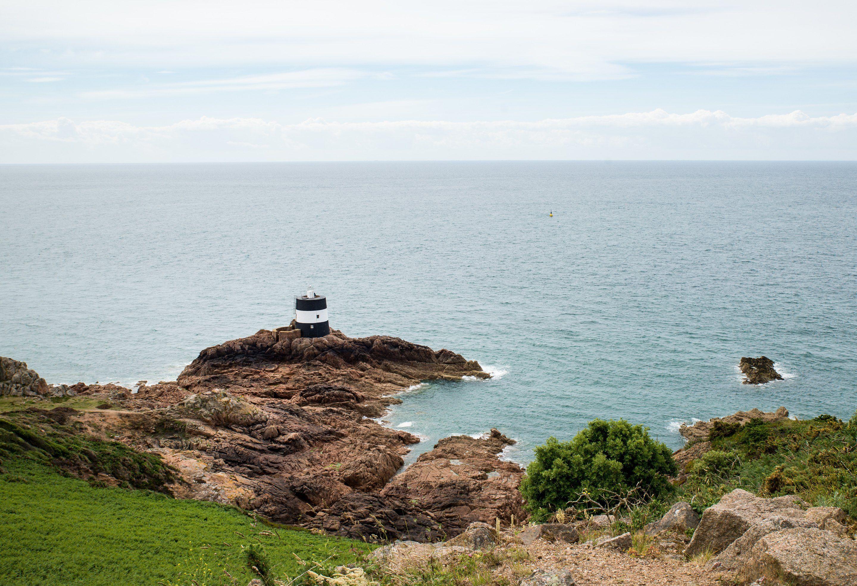 Les superbes paysages de Jersey en photos