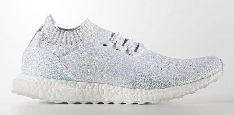 Adidas Zapatillas adidas ultra Boost uncaged Parley Pinterest