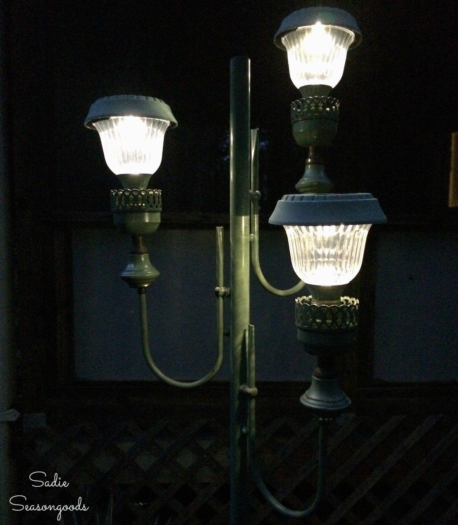 Best Outdoor Lighting Fixtures
