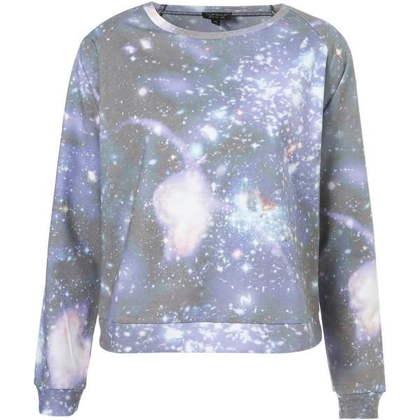 I found 'Space Sublimation Print Nightwear Jumper' on Wish, check it out!