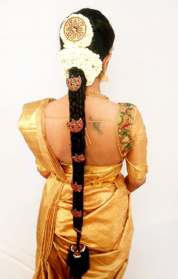 bridal hairstyles step by step