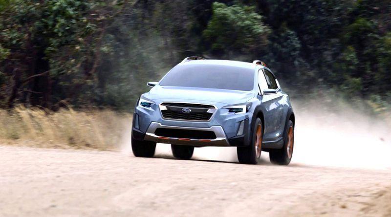 2019 Subaru Crosstrek Hybrid | Subaru ! | Subaru, Car ...