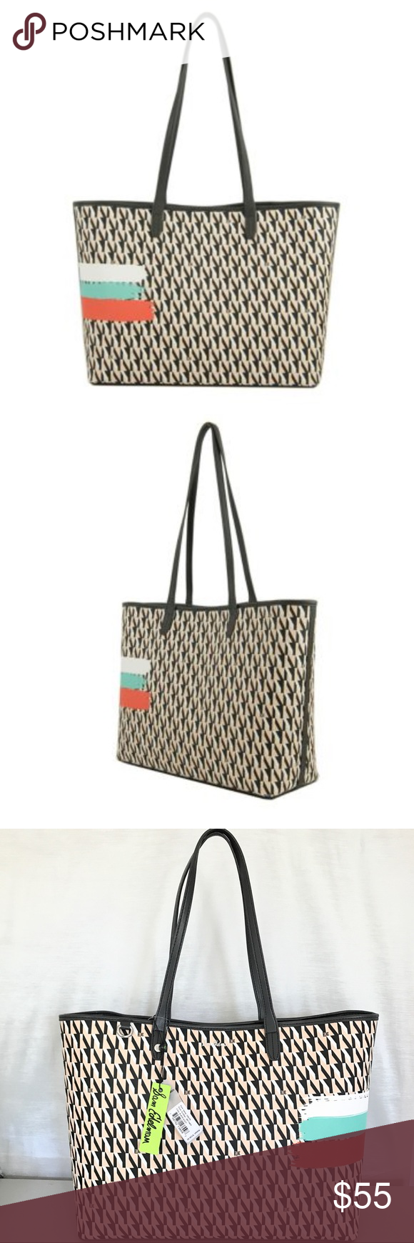 7de9118998 Sam Edelman Isalyn Tote The tote bag that can hold it all