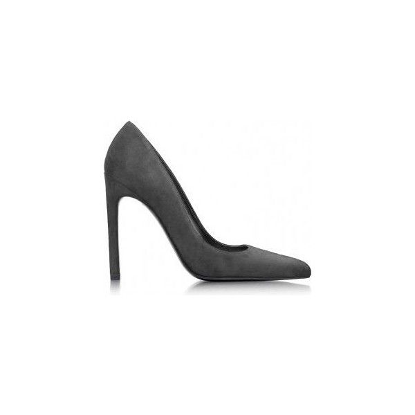 Stuart Weitzman Suede Tia Pumps ❤ liked on Polyvore featuring shoes, pumps, suede shoes, suede pumps, stuart weitzman pumps, stuart weitzman and suede leather shoes