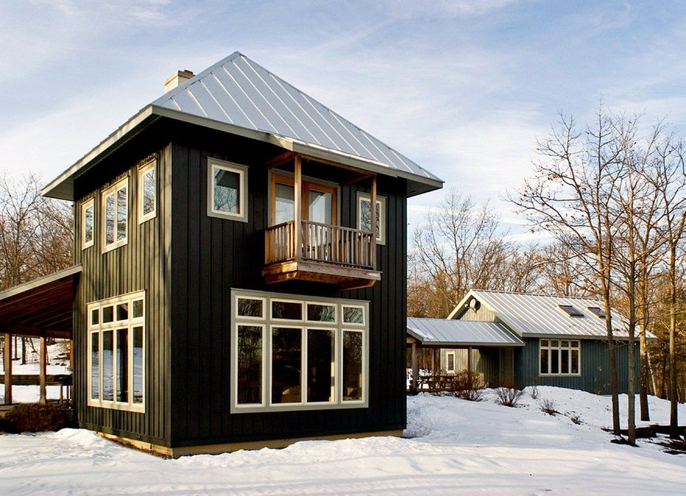Vinyl Siding Styles Exterior Craftsman With Wood Roof