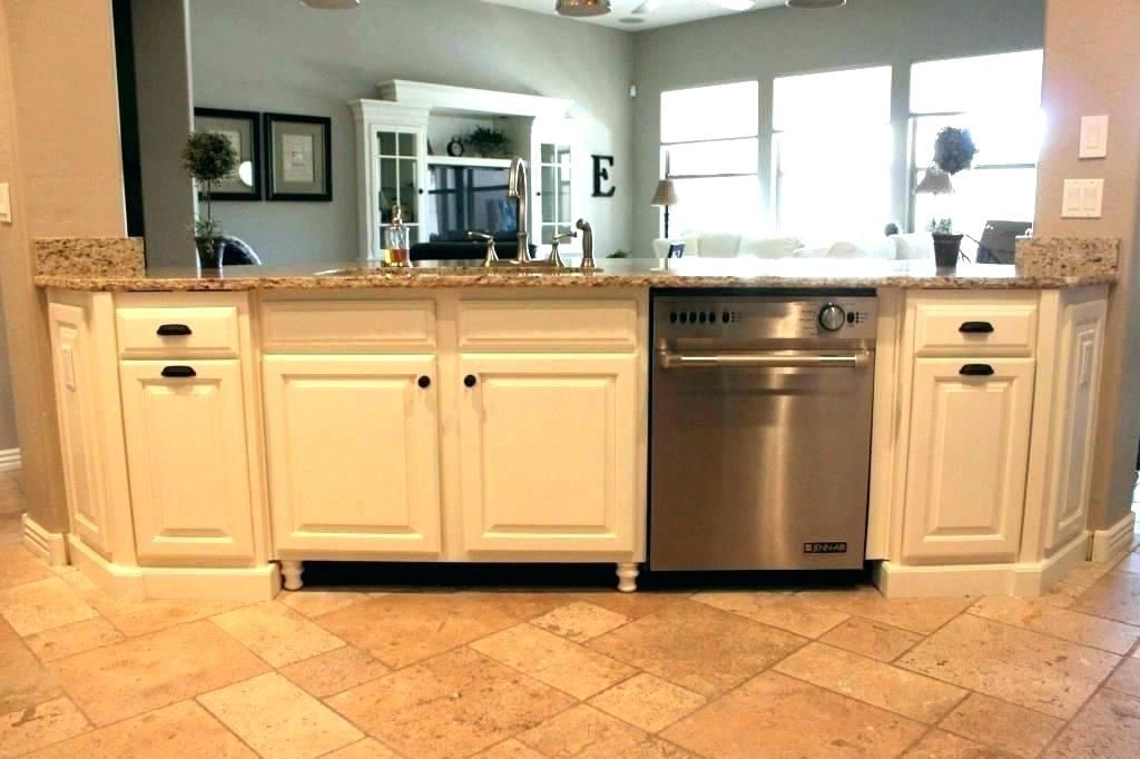 Kitchen Cabinets Legs Base Cabinet With Leg Chrome Painting