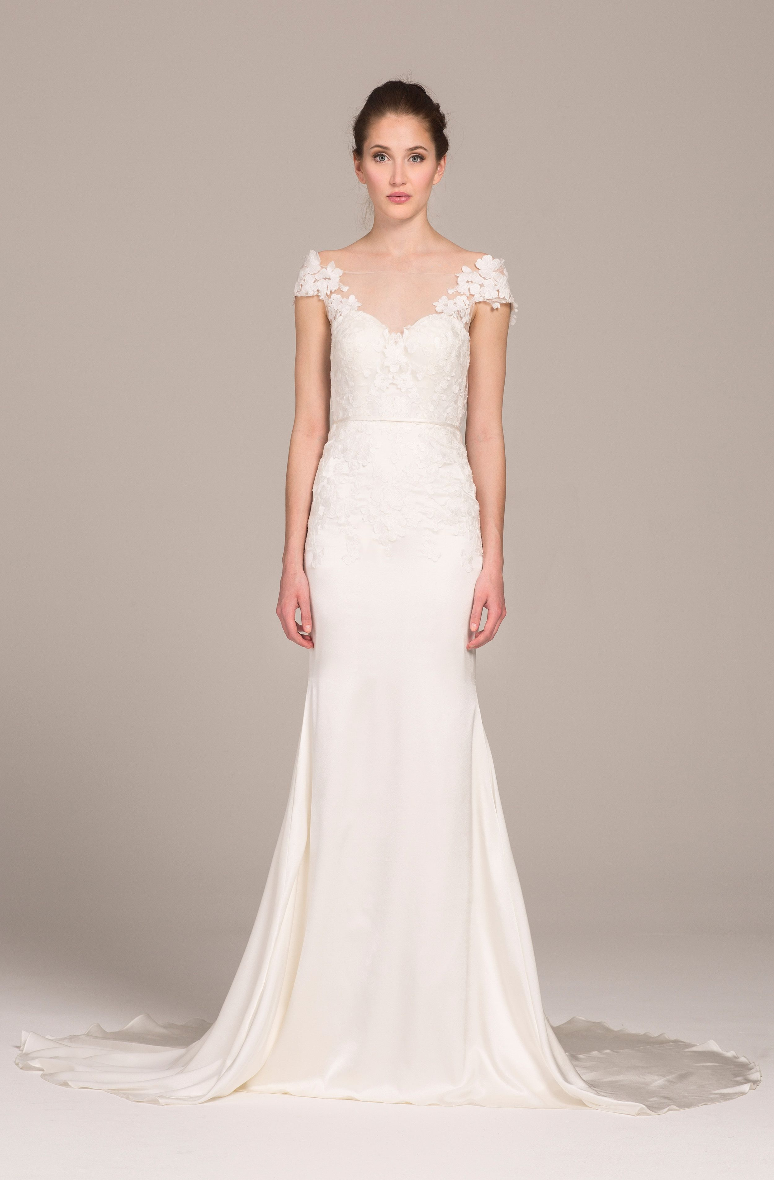 Emilia in the dress pinterest wedding wedding dresses