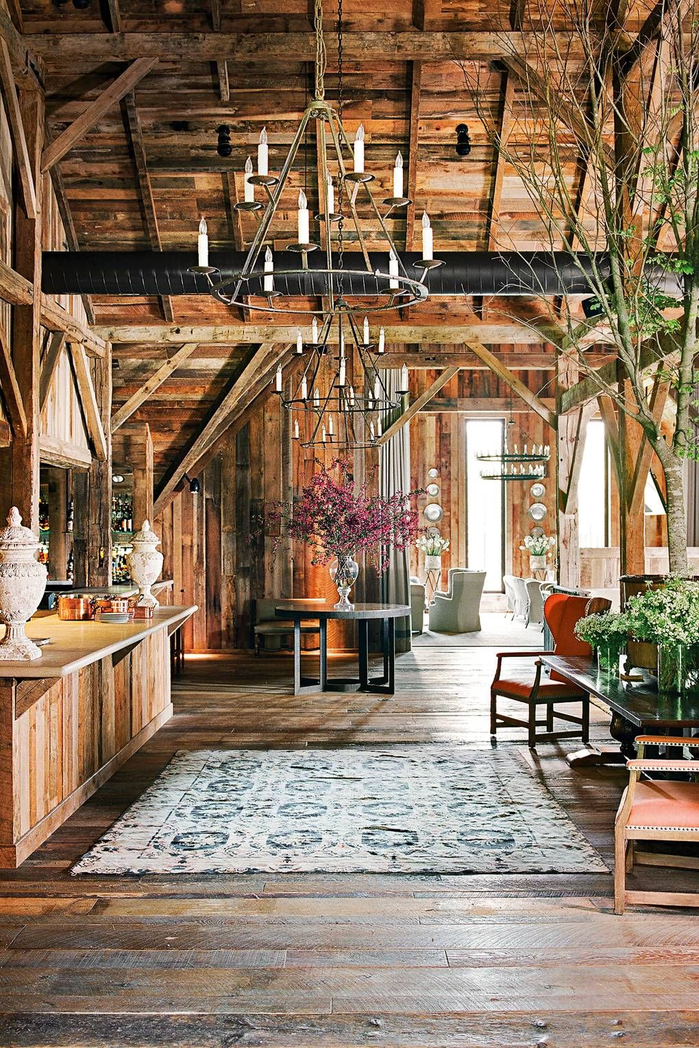 The Gold List 2018 The 20 Best Hotels In The World Blackberry Farm Tennessee Blackberry Farms Beautiful Hotels
