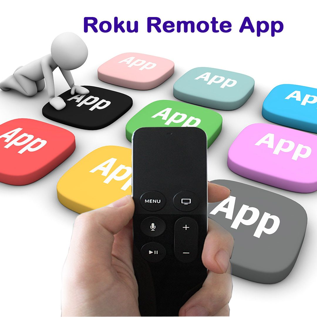 Home Roku, Streaming device, Remote