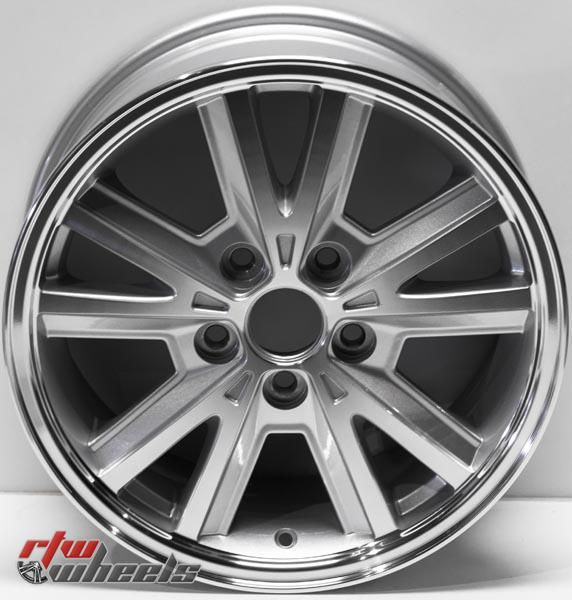 """16"""" Ford Mustang Oem Replica Wheels For Sale 2005-2009"""