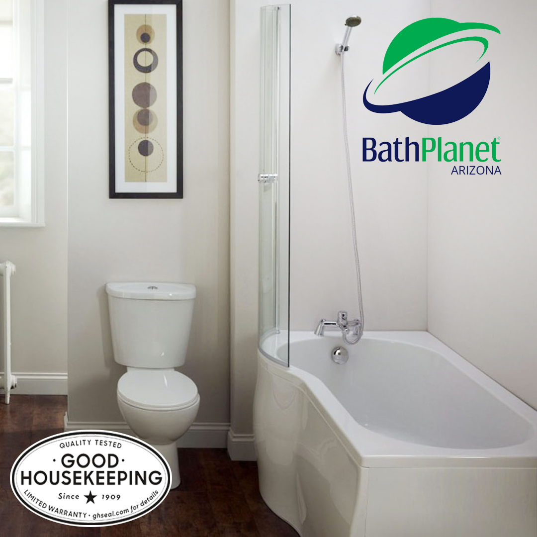 If your bathroom is the most unappealing room of your house, there ...