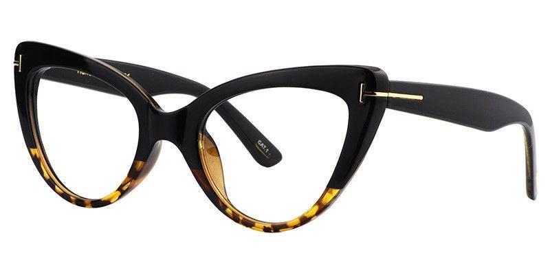 2d6fccece4 Kristin Cat Eye Glasses