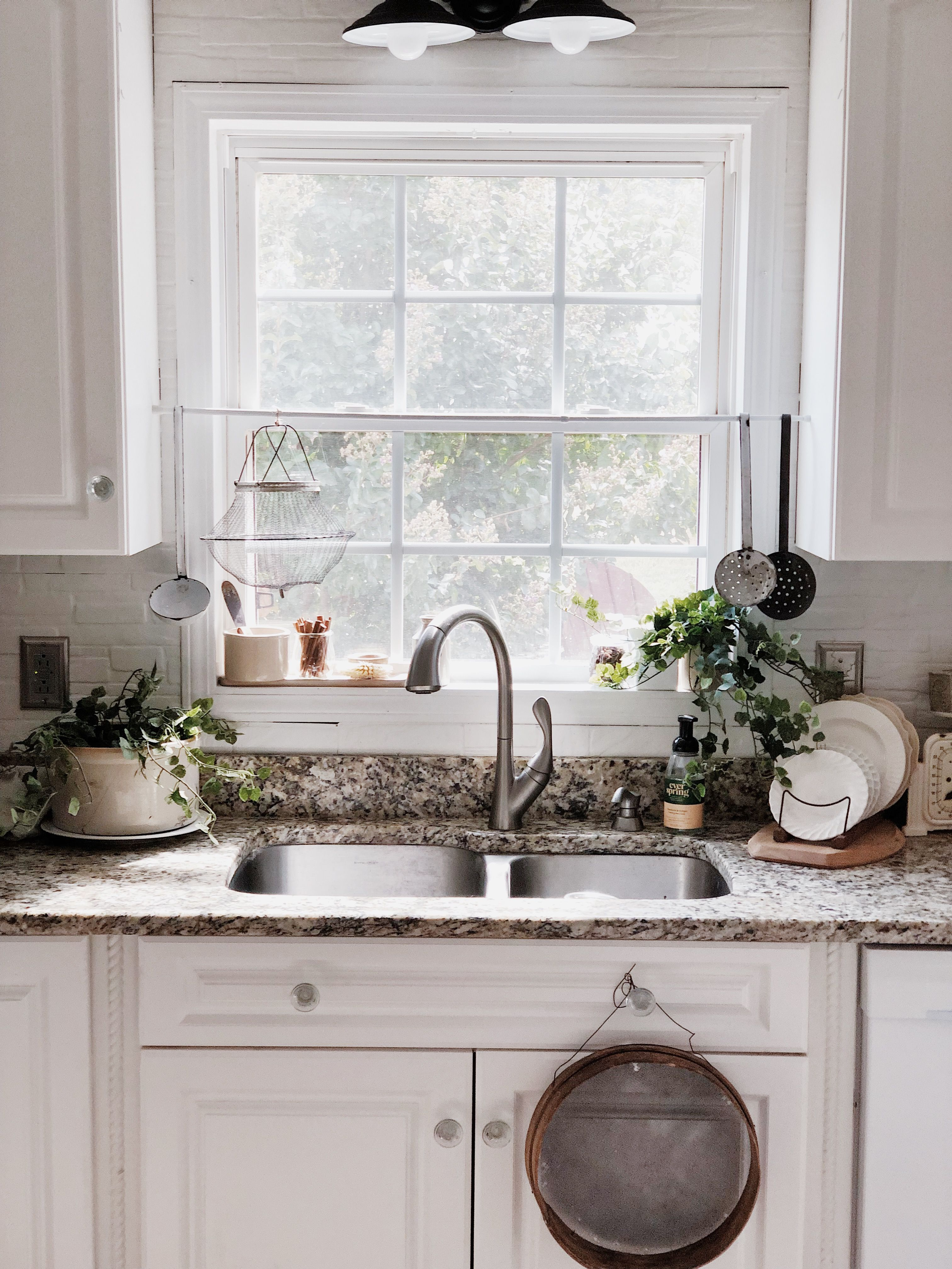 Pin by Keeley🌾Cozy Cat Cottage on Our Cottage | Kitchen ...