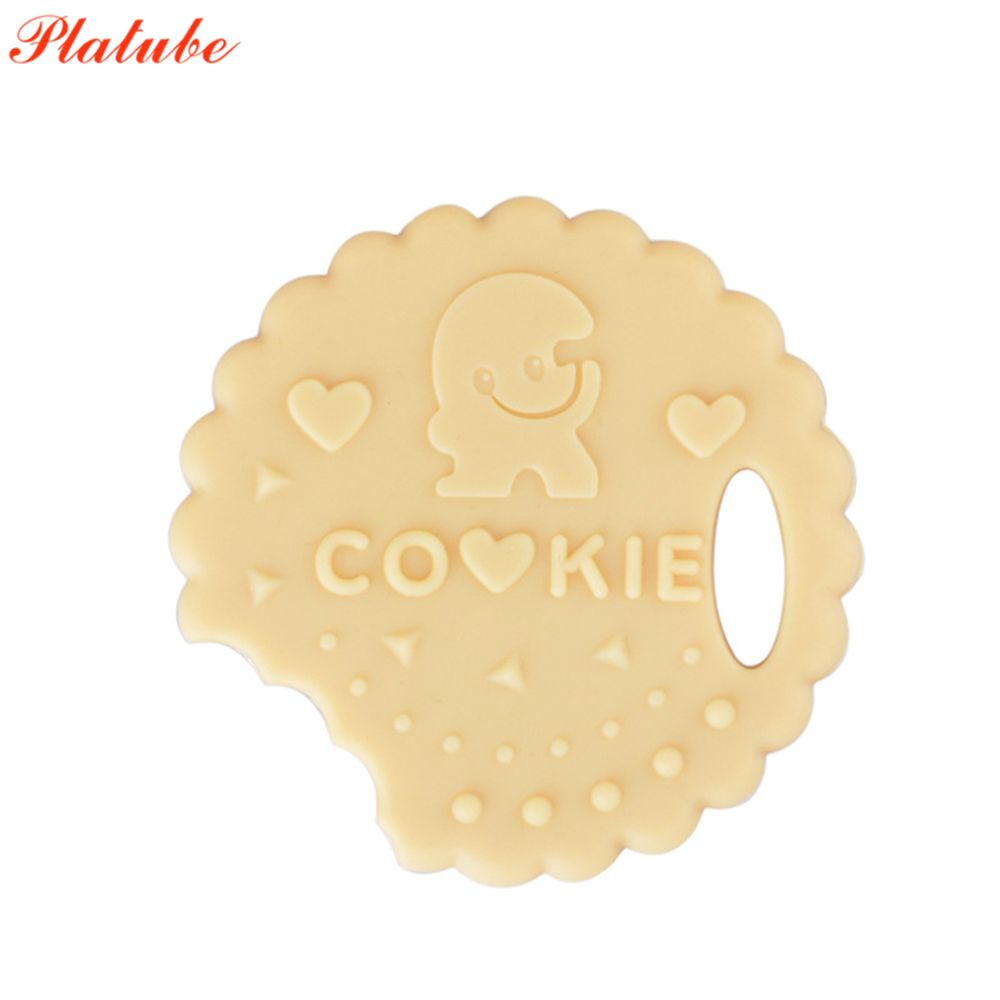 Find more baby teethers information about high quality creative find more baby teethers information about high quality creative shape cookie silicone teething pendant baby chew mozeypictures Gallery