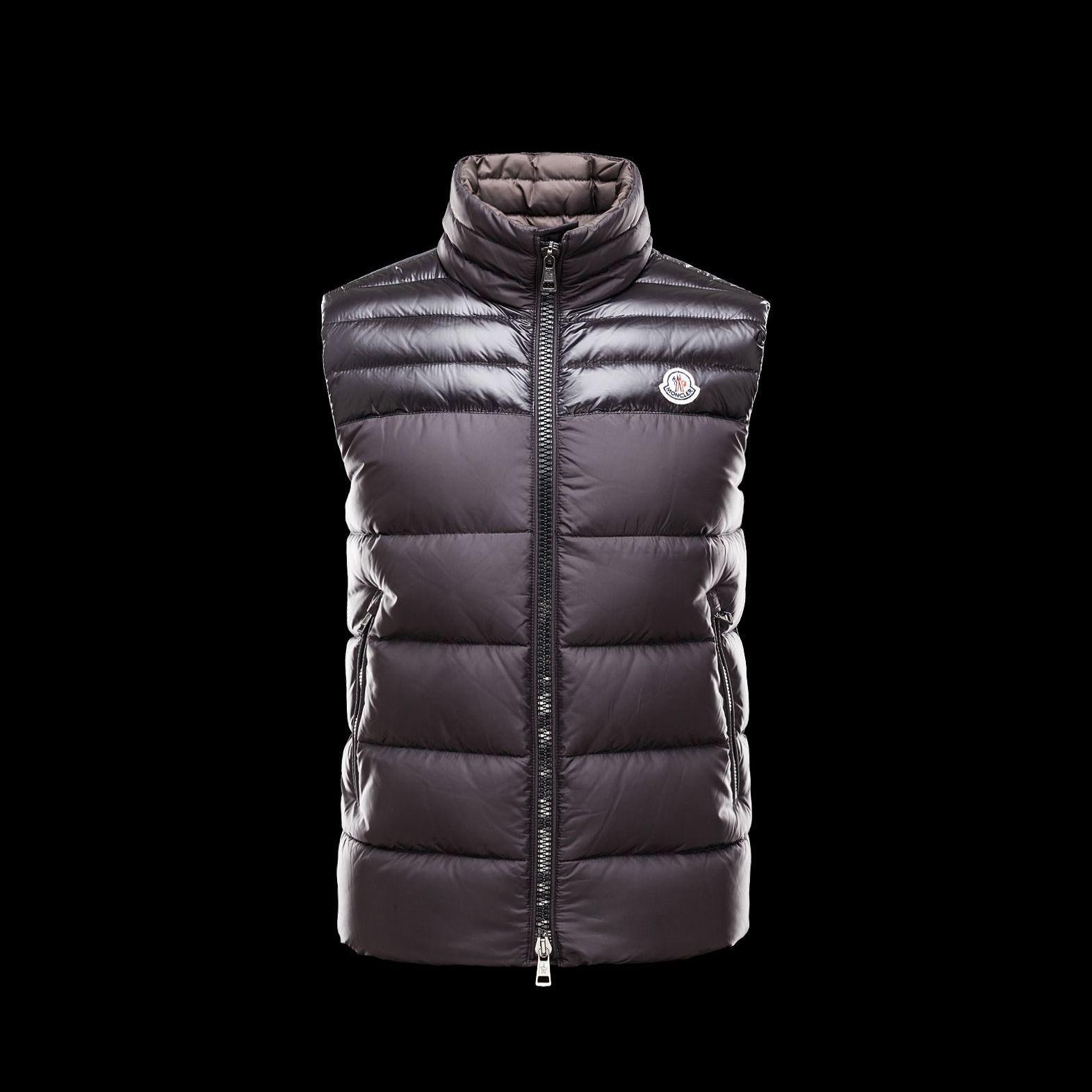 Moncler Men Vest Moncler, Moncler jacket, Mens vest