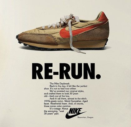 Nike's 45 best ads inspire you to do it, too - Blog of Francesco Mugnai