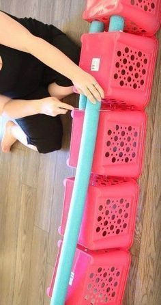 Home Organization Ideas DIY Declutter Storage Solu