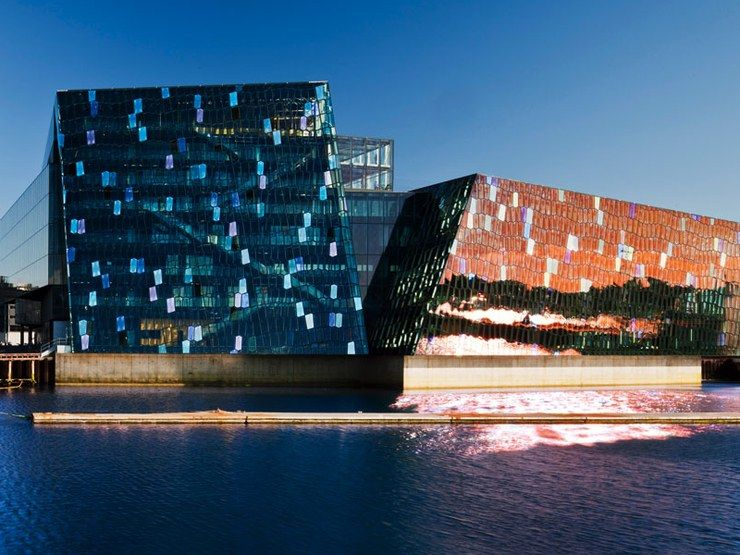 Elegant 10 Best Designed Buildings In The World From Top Architects | Architectural  Digest