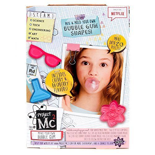 Project MC2 Light Up Diary by Horizon Group USA | Project ...