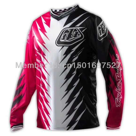 Troy Lee Designs Gp Mtb Mx Dh Motocross Downhill Jersey Tld Cycle
