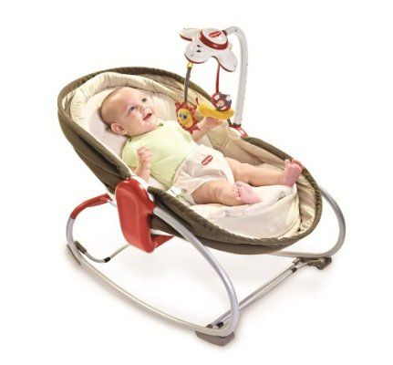 Tiny Love 3-in-1 Rocker Napper   Baby number 2 by Tiffany Hopkins ...