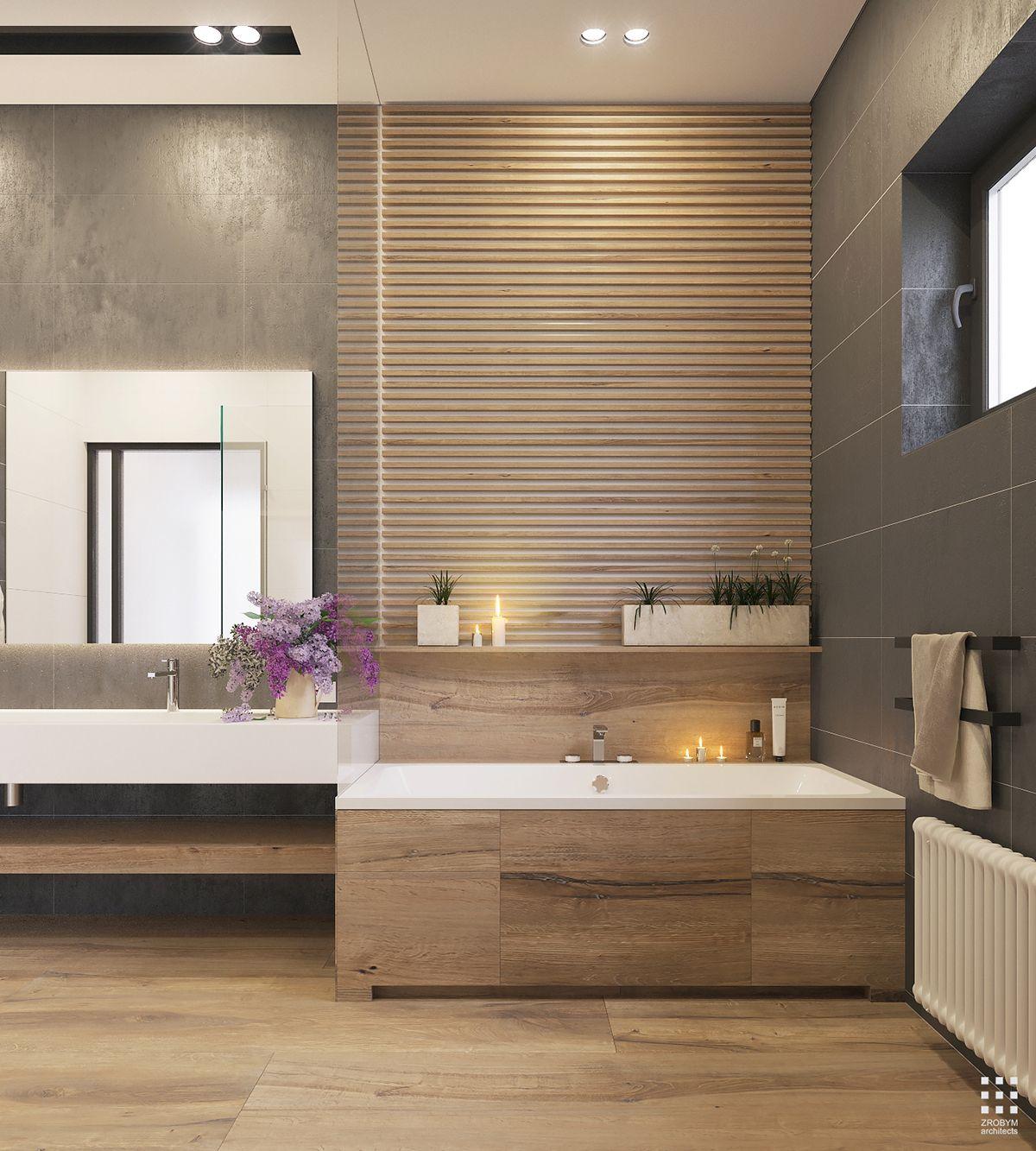 Master bedroom ensuite ideas   sqm concrete on Behance  N Bathroom  Pinterest  Minsk