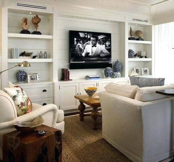 Family Room Bookcases Family Room Built In Bookcases With In Center Top Bes Living Room Built Ins Built In Shelves Living Room Living Room Entertainment Center