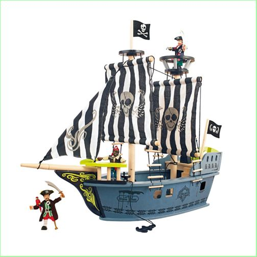 pirate ship online # 18